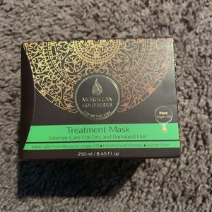 Other - Moroccan Gold Series Hair Treatment